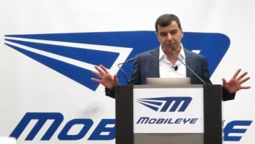 Mobileye, Nvidia (and Others) Spar over Cars