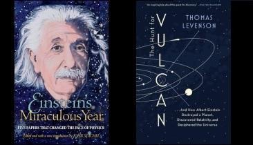 A Century Ago, Einstein's General Relativity Solved an Orbital Measurement Discrepancy