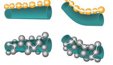 Transistors Minus Semiconductors