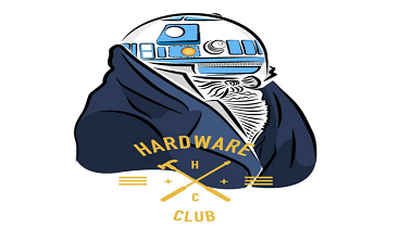 Startup Club Spurs 'Hardware Revolution'