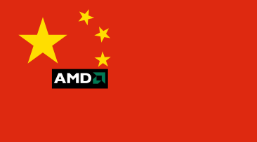 Why AMD Should ARM China