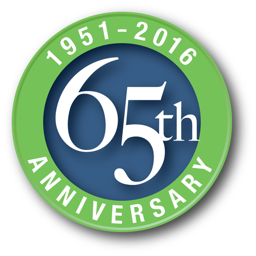 Engineers Week's 65th year anniversary is this week (Feb. 21-27) since it was established in 1951 to encourage pre-collegiates to choose engineering and change the world.