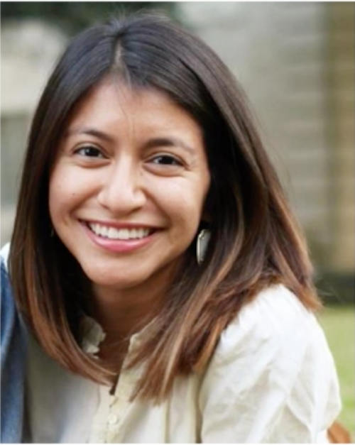 Victoria Ibarra, now an engineering student at the University of Texas in Austin, chose engineering as a career as a direct result of her experience during Engineer's Week.