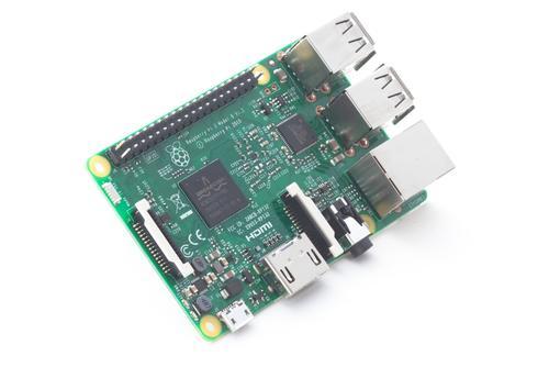 Raspberry Pi 64bit