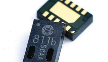 Cambridge CMOS Preps NOx Sensors