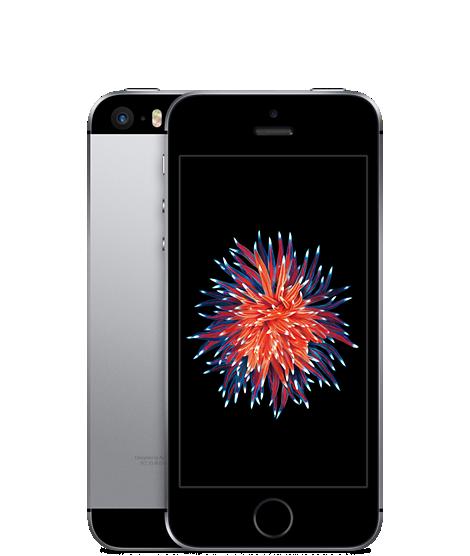 Apple iPhone SE Teardown