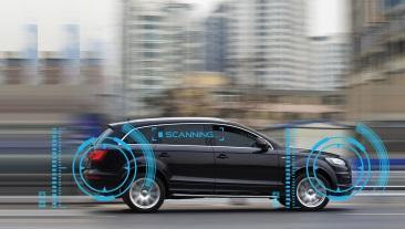 NXP Unveils Open, Modular ADAS Car Platform
