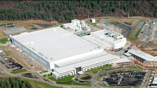 Globalfoundries Working on Next-Gen FDSOI Process