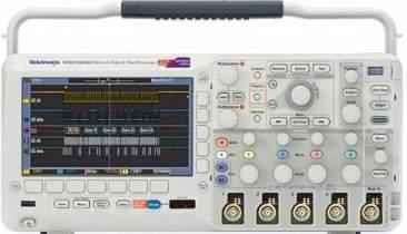 14 Bench Oscilloscopes Under $3000