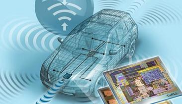 Machine-Learning Radars May Come to Automotive