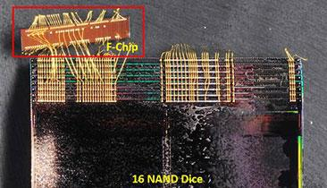 Samsung's 3D V-NAND 32L vs 48L--Just Vertical Expansion?