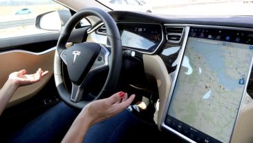 Tesla's Fatal Crash: 6 Unanswered Questions