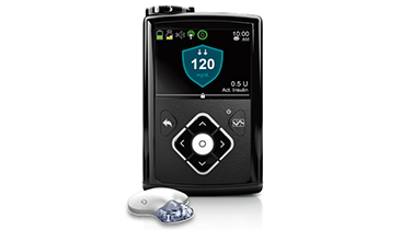 Medtronic Applies for Artificial Pancreas PMA