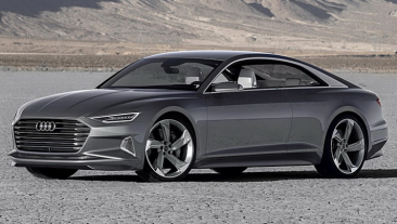 Audi Exec Predicts 'Server Blades' on Wheels