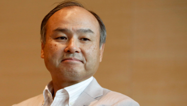 SoftBank's Son: Quixotic or Prophetic?