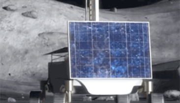 NASA, Taiwan to Develop Robotic Lunar Lander