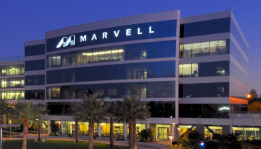 Marvell Swings to Loss in Delayed Report