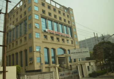The Asian Business School. More and more Indian students have begun learning Chinese to prepare to do business with Chinese.