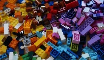 Why programmable analog is like a themed box of Lego