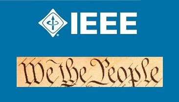 Electrically Charged: The IEEE Constitution Vote
