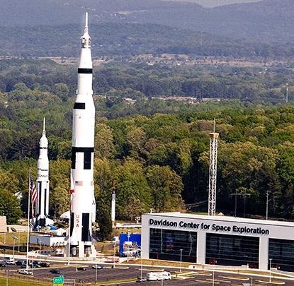 (Source: U.S. Rocket & Space Center)