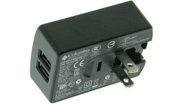 Dual-Port 2A USB Chargers Only $1.95