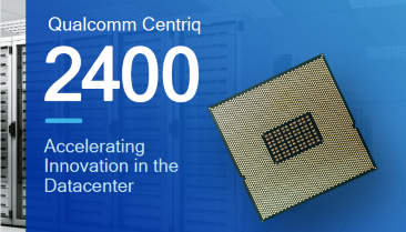Q'comm Takes ARM Servers to 10nm