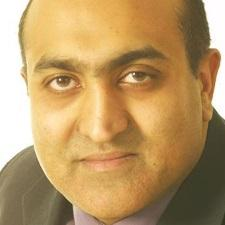 Ranjit Atwal, Gartner