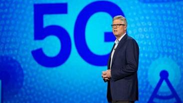 QCOM CEO Likens 5G to Electricity Discovery