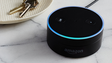 Alexa: Secret Agent or Double-Agent?