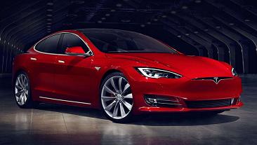NHTSA Lets Tesla Off The Hook