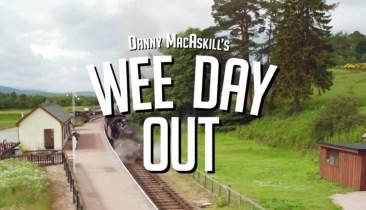 Friday Feel-Good Video: A Wee Day Out