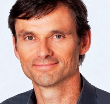 Luc Burgan, CEO of NovaSparks (Source: NovaSparks)