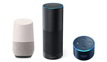 Alexa, Rivals Speak to OEMs