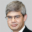 Vijay Raghavan, Executive Vice President and Chief Technology Officer, LexisNexis