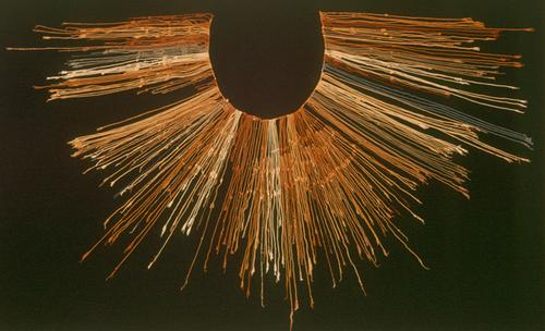 Quipu -- knot your everyday encryption.