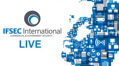IFSEC International 2013 Live