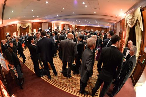 IFSEC & FIREX Awards 2013 Gallery