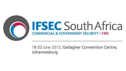 Live Coverage From IFSEC South Africa