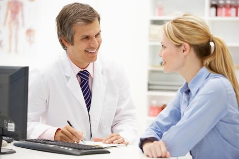 Healthcare reimbursement models are pushing doctors away from treating disease to helping patients maintain good health. Image credit.
