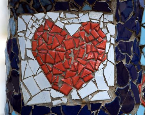 Online dating company users may feel more than a broken heart due to hack. (Source: Flickr user CarbonNYC)