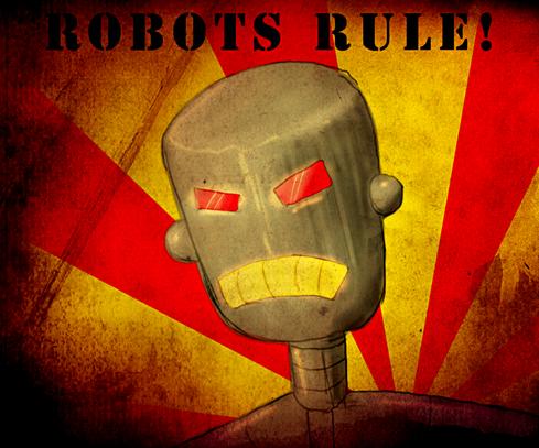 Image source: Murderous Automaton
