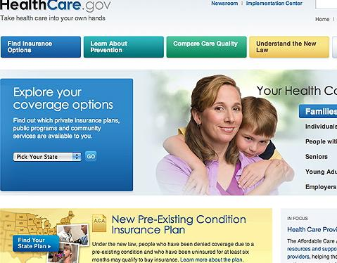 HealthCare.govHealthCare.gov has been about as disappointing as it gets. The online exchange for health insurance plans under the Affordable Care Act (aka Obamacare) had a litany of problems on day one (Oct. 1): extreme slowness, broken pull-down menus, and information on applications being deleted. The site's performance improved throughout November and December, but only slightly. In the coming months, HealthCare.gov will improve, but such a flawed rollout at a time of unprecedented technology innovation is a stain on President Obama's second term and a letdown we won't soon forget.