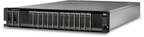 IBM's FlashSystem 840.