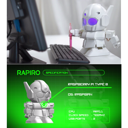 Rapiro