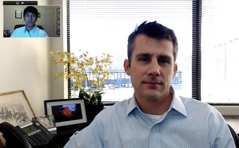 Better Videoconferencing In The Cloud - InformationWeek