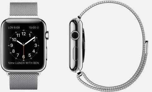 Apple Watch Battery Life: Will It Be Enough?