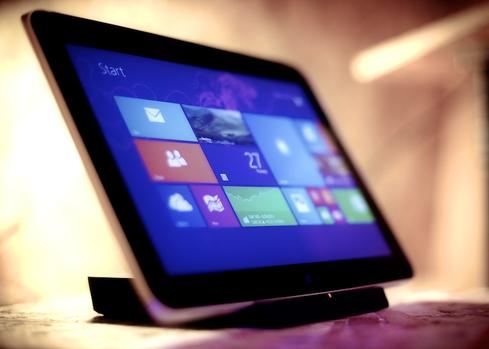 Microsoft's Windows 8 sales boast isn't as impressive as it might seem.