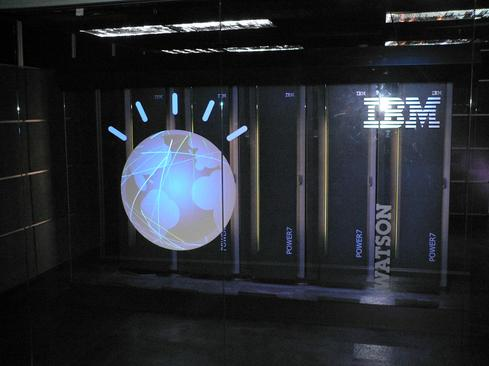 IBM's Watson Group expects to hire more than 1,000 new employees.