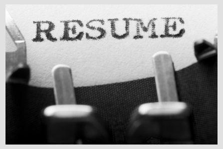 IT Resume Revamp: Goodbye, Contract Work